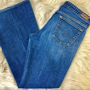 AG Adriano Goldschmied The Club Jeans. 30
